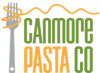 Canmore Pasta Co Logo